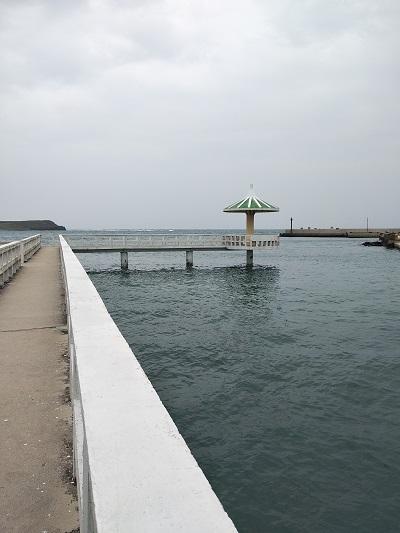 小池角雙曲橋